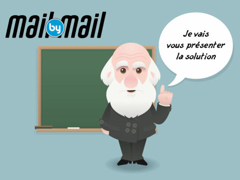 Dispositif Mail by Mail