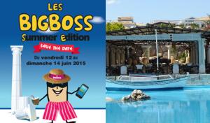 Bigboss Summer Edition 2015