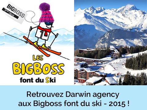 Bigboss-ski