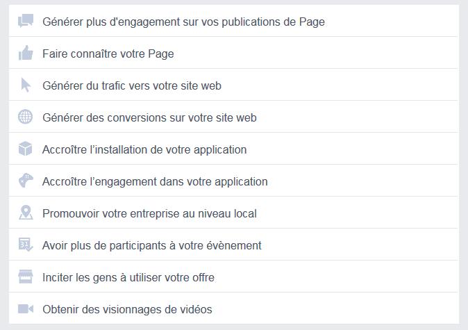 Paramétrage-Facebook-ads