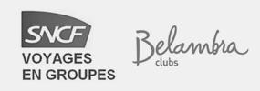 SNCF / Belambra