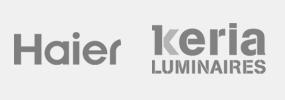 Haier / Kerie Luminaires