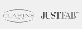 Clarins / JustFab