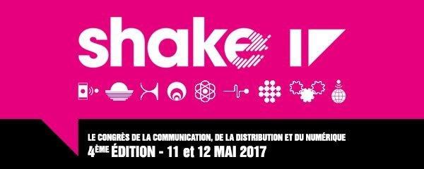 Shake Your Ecommerce 2017