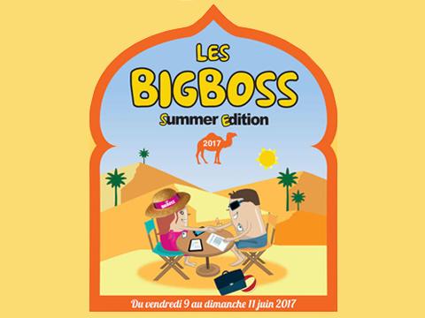 BigBoss Summer Edition 2017