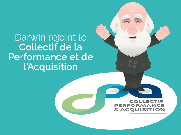 Darwin rejoint le CPA