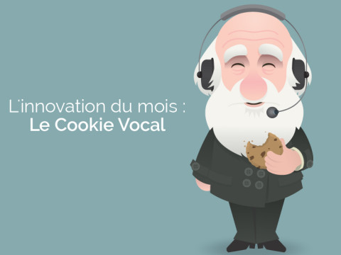 cookie-vocal