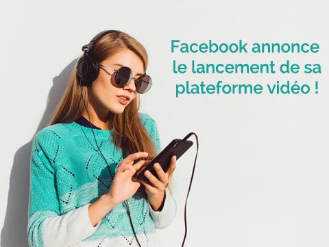 Video-Facebook-Watch