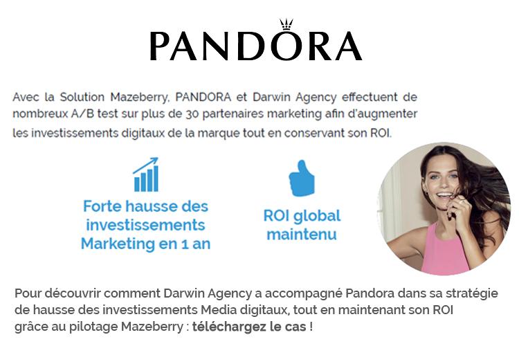 Cas Pandora