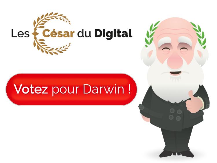 César du Digital