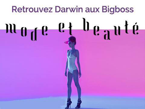 Bigboss Mode & Beauté