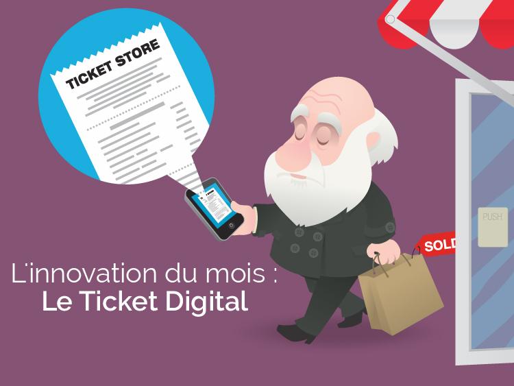 Ticket Digital
