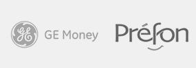 GE Money / Prefon