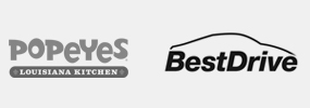 Popeyes / Bestdrive