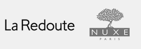 La Redoute / Nuxe