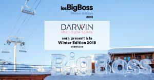 Darwin BBWE2018