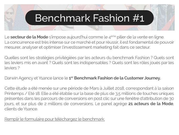 Cas Benchmark Fashion