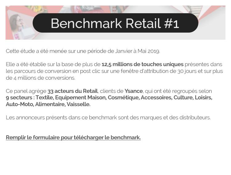 Cas Benchmark Retail